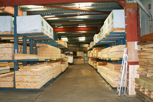 TIMBER SUPPLIES